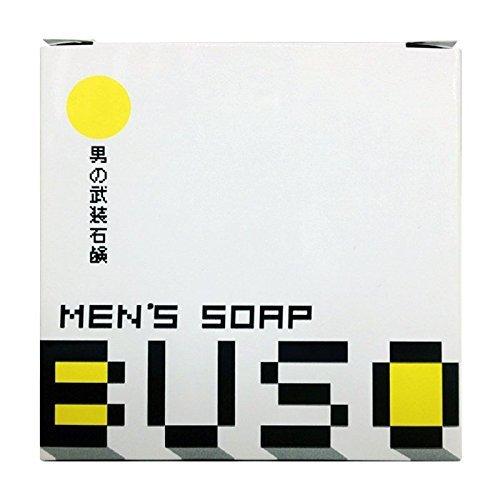 BUSO|メンズソープ